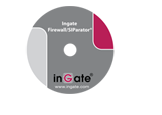 Ingate Software SIParator®/Firewall®