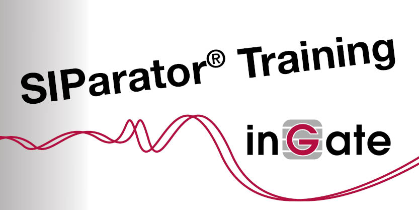 siparator training